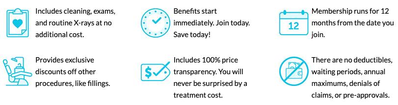 lovett dental payments & insurance information